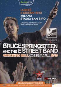Milano 3 Giugno 2013
