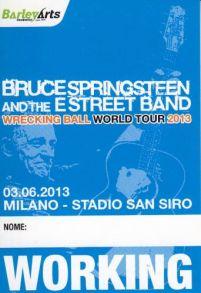 Milano 3 Giugno 2013a
