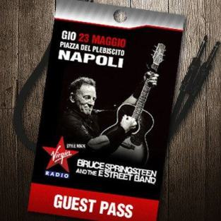 Pass Napoli