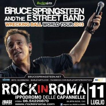 Roma 11 luglio-13