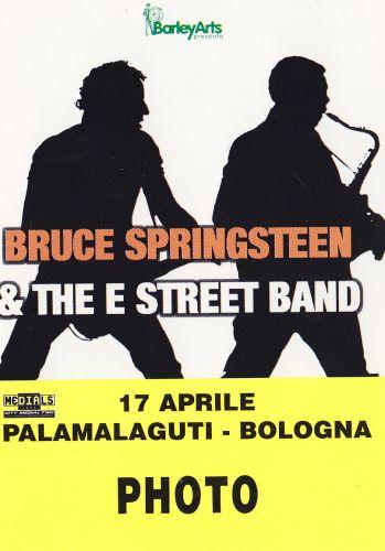 bologna 17 aprile 1999c