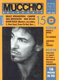 N.151 Luglio-Agosto 1990