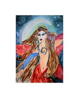 Goddess Durga Reiki Attunement - Powerful Goddess