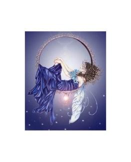New Moon Manifestation Attunement