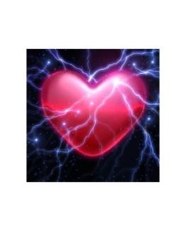 Heart Chakra Flush Attunement