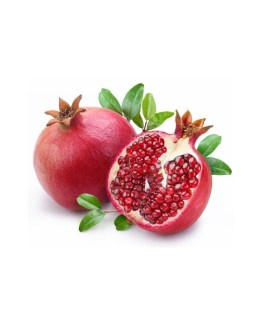 Pomegranate Healing Attunement