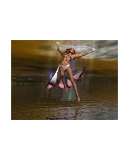 Goddess Circe Magical Empowerment