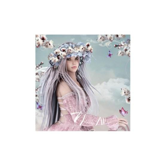 Goddess Guinevere True Love Dream Reiki Attunement