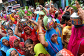 Kajli Teej Festival
