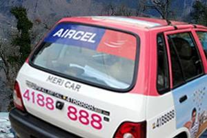 Meri Car Booking, jaipur