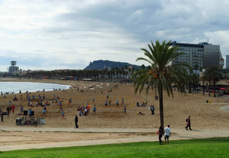 La LAmbra Barcelona