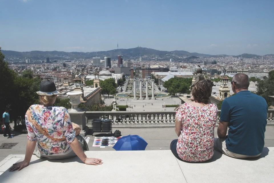 Ciekawe i nieznane miejsca w Barcelonie