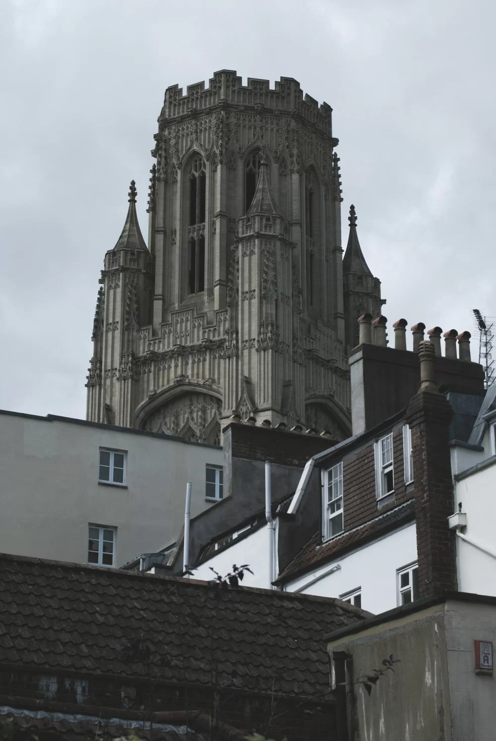 Bristol uniwersytet