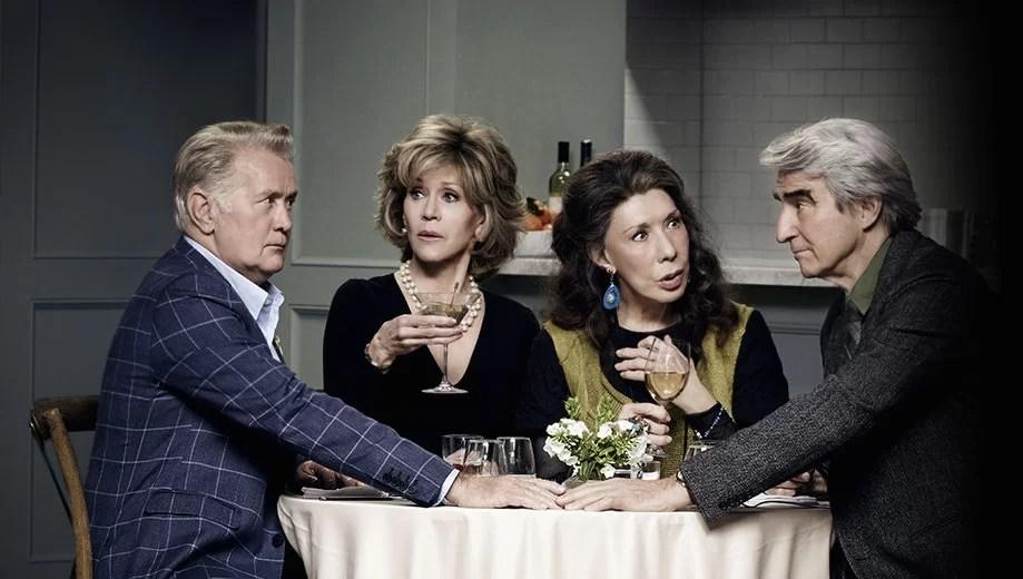 5 seriali, które porwą na cały wieczór