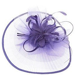 Fabulous Fascinator Hat for Ladies
