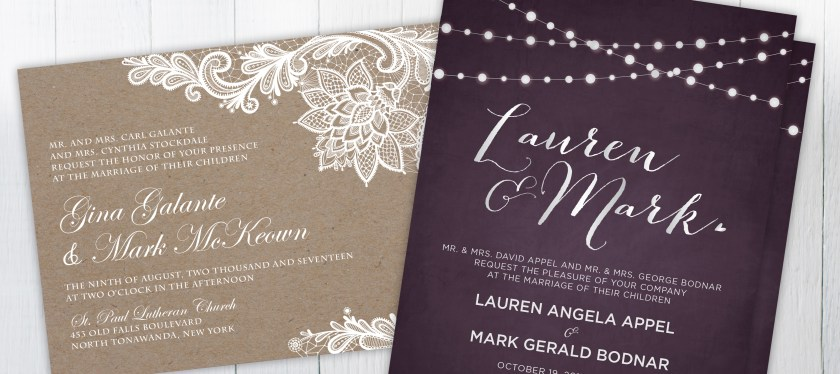 Wedding Invitation Wording Taylor Bradford Informal Together With Their Families