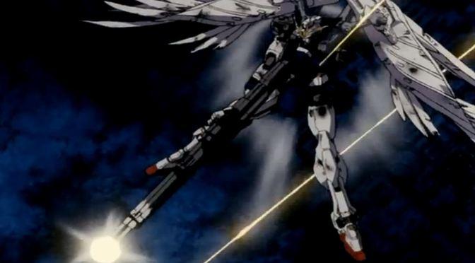 Gundam Wing Masterpost