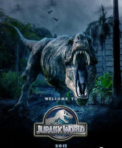<em> Jurassic World – The Analysis </em>