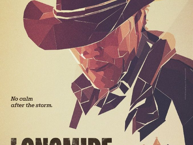 New on Netflix – <em> Longmire </em>