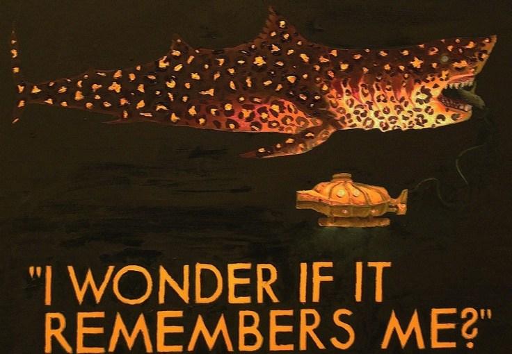 <em>The Life Aquatic with Steve Zissou</em>