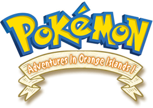 Image of the Adventures on the Orange Islands logo