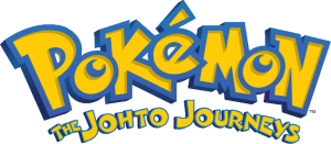 Image of the Johto Journeys logo