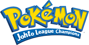 Image of the Johto League Champions logo