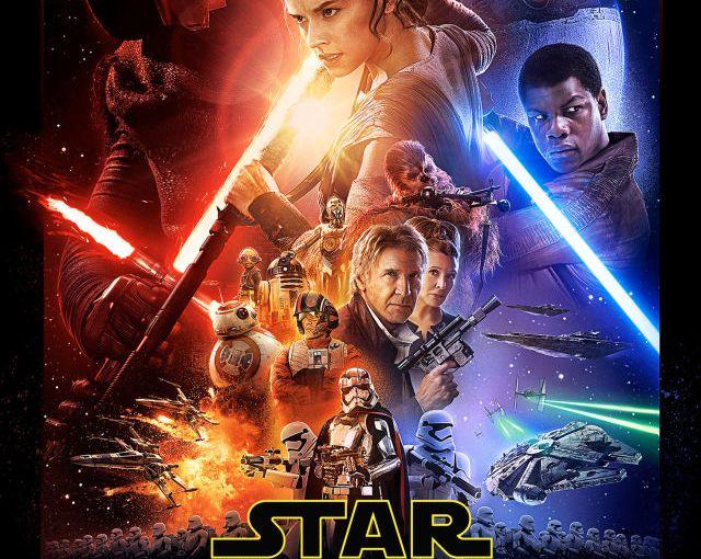 <em> Japanese Version Star Wars Trailer Released </em>