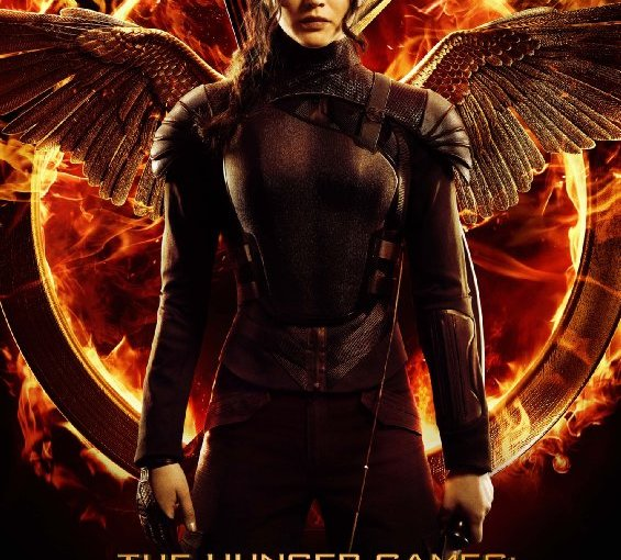 <em> Are The Hunger Games Movies Kid Safe? </em>
