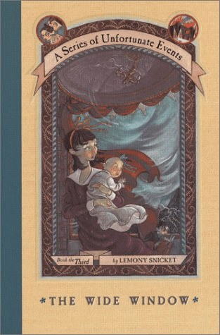 The Audiobook Music For <em> A Series of Unfortunate Events </em>