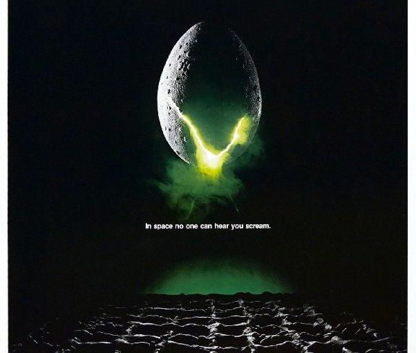 <em> Alien – The First of Many </em>