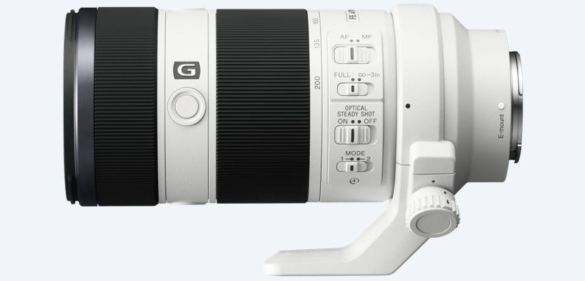Canon and Sony's Future 200 – 600mm Lenses