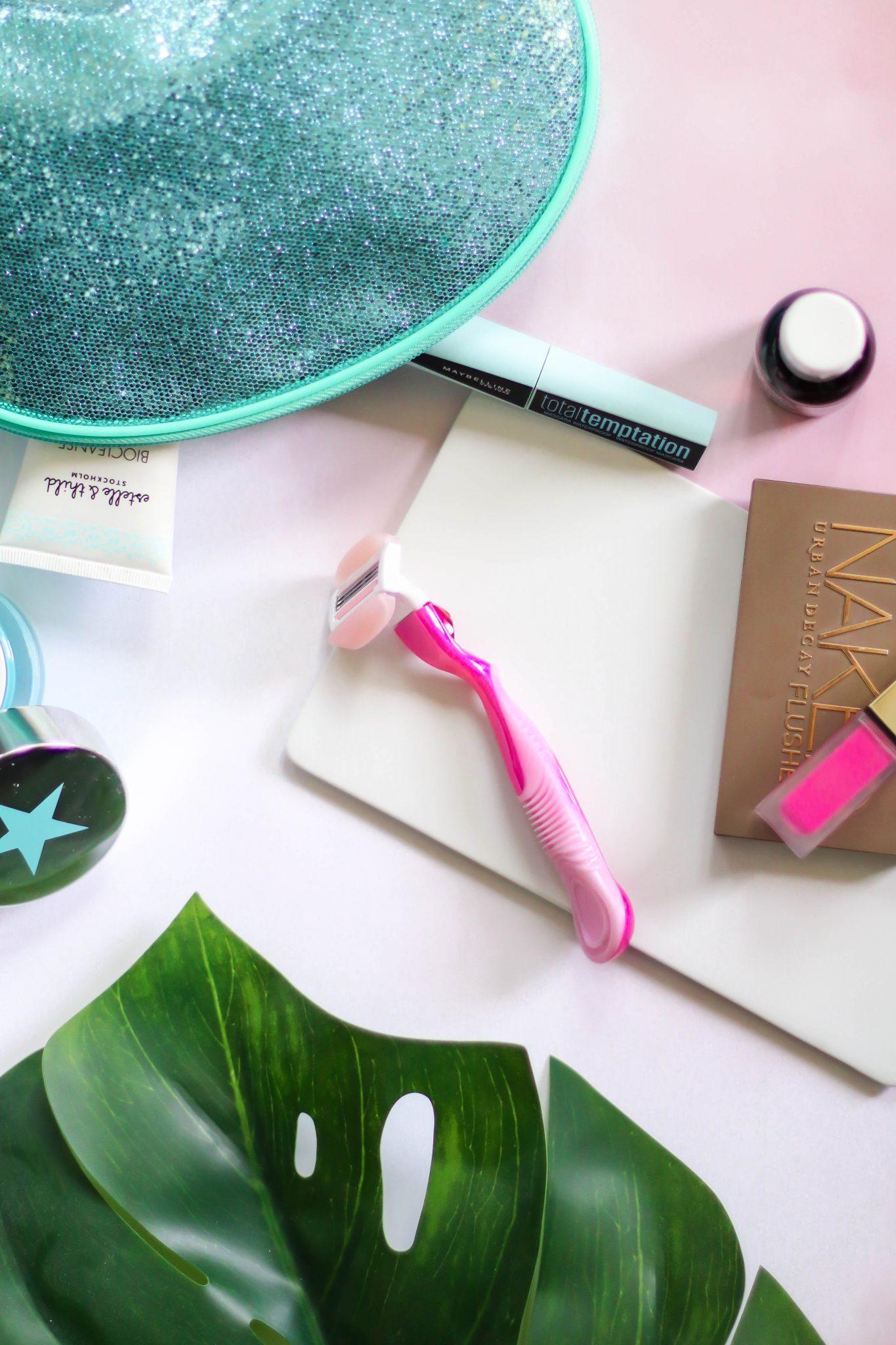 Beauty Lieblinge für den Sommerurlaub – Deine Checkliste!