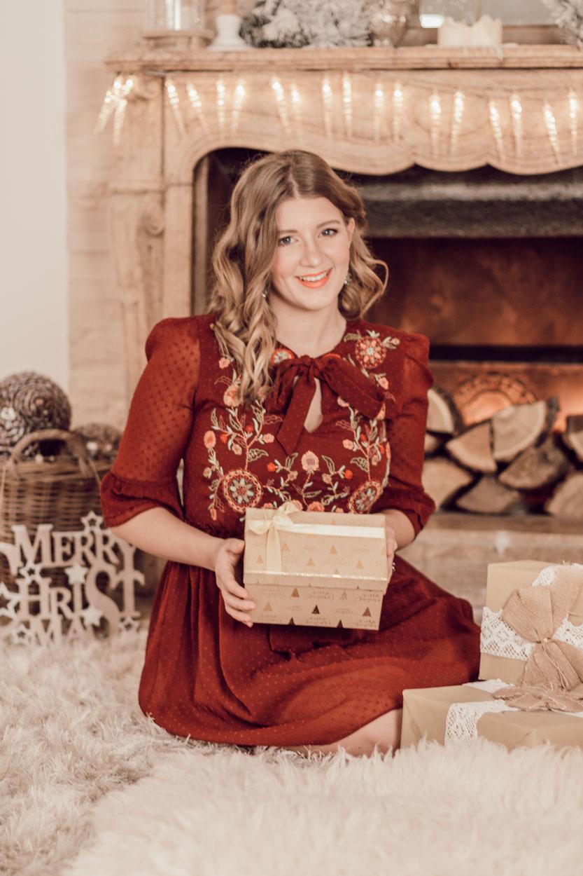 13. Dezember: Laura Mercier Überraschungsset