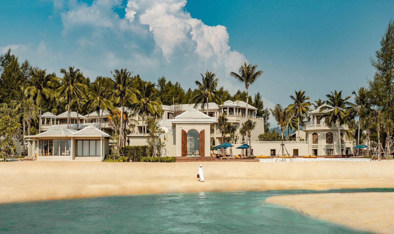 Urlaub in Khao Lak: Ausflüge, Geheimtipps & Hotel