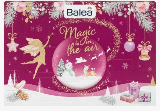 Balea Adventskalender 2021