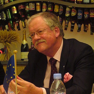 Helmer defected to UKIP from the Tories four days ago (Photo: Wikimedia/Berchemboy)