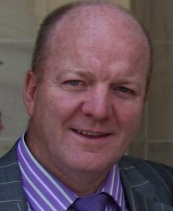 David Shuttleton has been made to pay £40,000 plus costs by the Court of Session (Photo: Twitter)