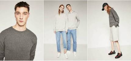47e8ff3b Constructed from cotton and cotton blends, the neutral coloured and styled  clothing also includes bermuda shorts the range is also affordable.