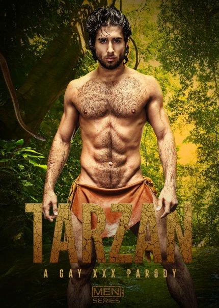 Tarzan Gay sex video moeder zoon Sex Affair