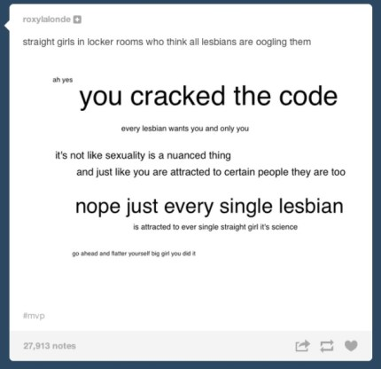 zwart en wit lesbiennes Tumblr