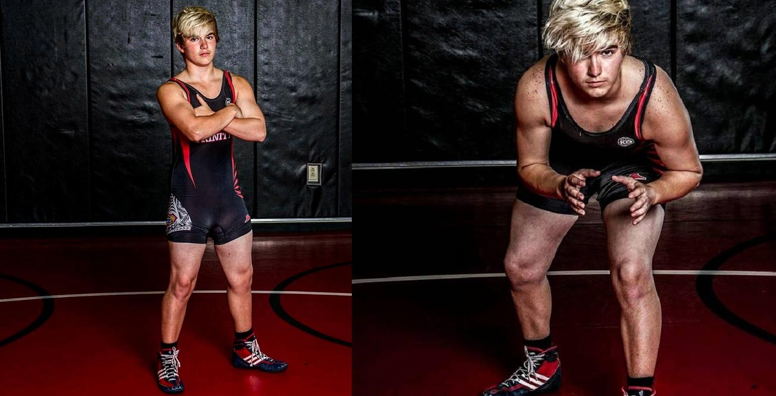 Mack Beggs: Transgender undefeated Texas wrestling champion