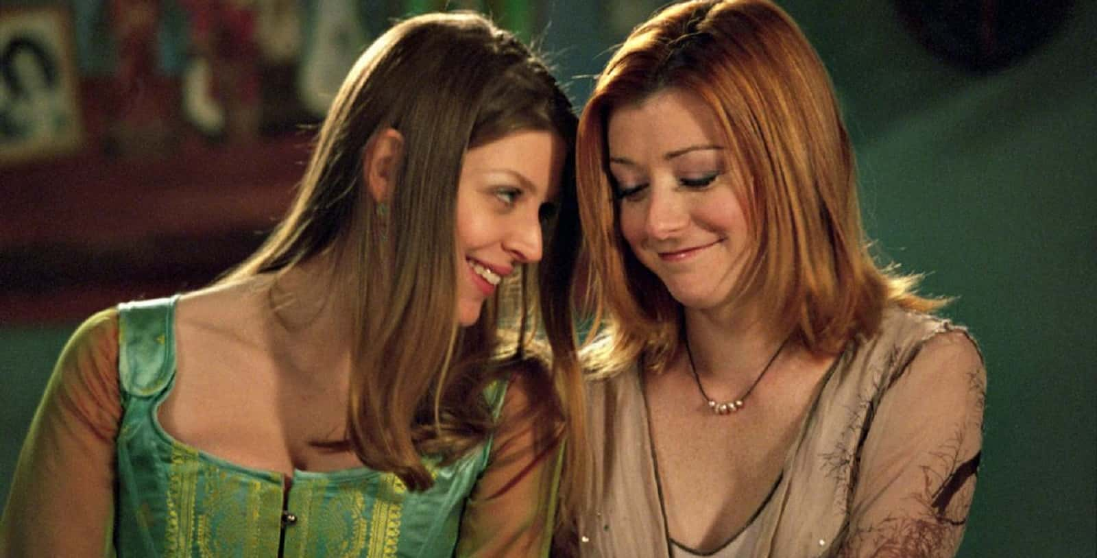 Image result for Willow / Tara