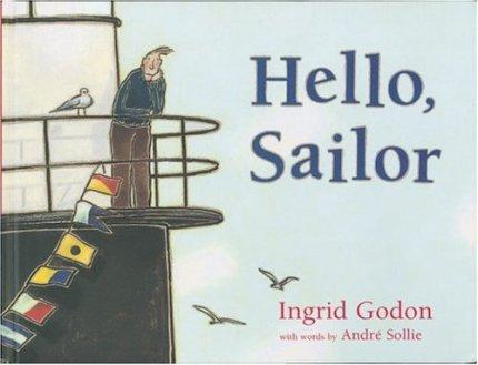 Hello, Sailor