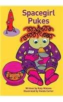 Spacegirl Pukes