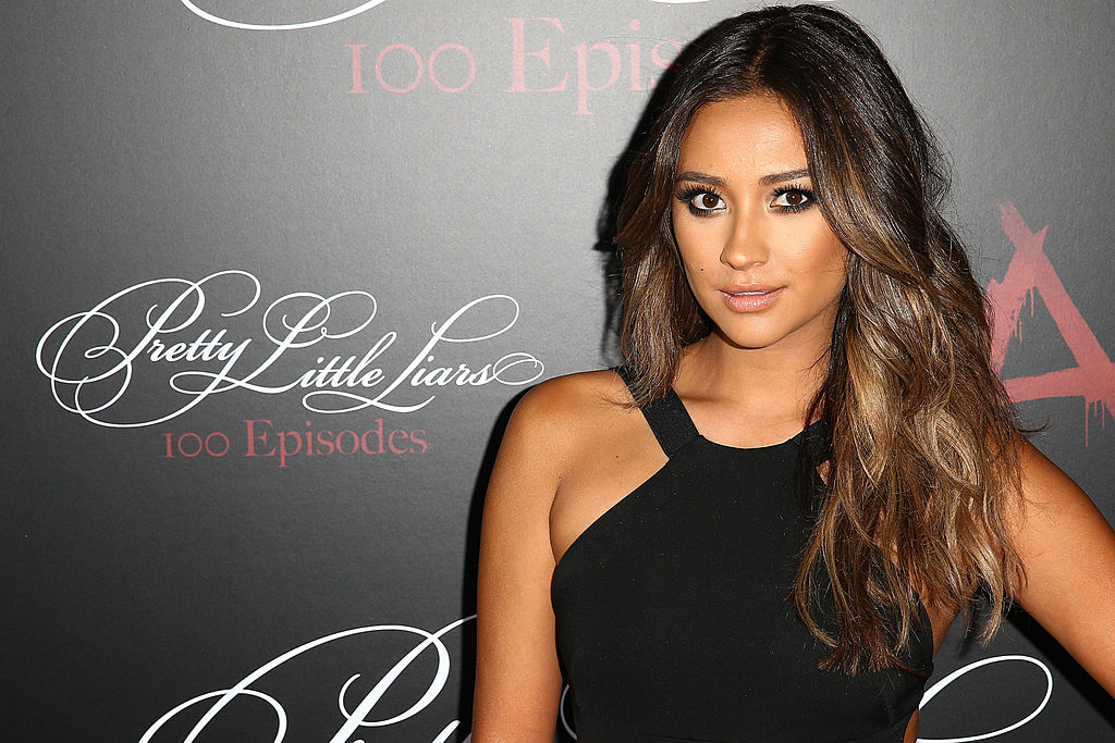 50ef84ad4397 Pretty Little Liars star Shay Mitchell: Playing a lesbian character was the  best
