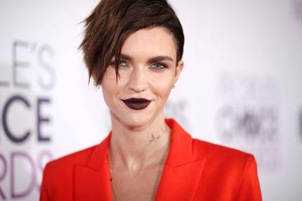 List of openly bisexual, lesbian, transgender & gay actors