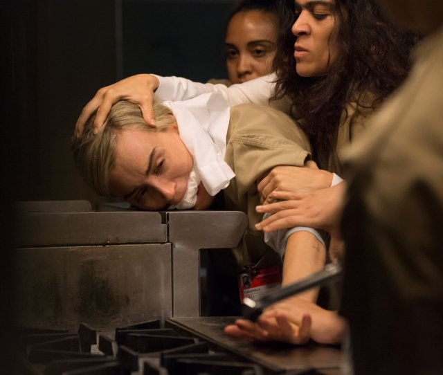 These Are The Definitive 8 Best Episodes Of Orange Is The New Black
