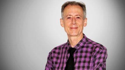 Peter Tatchell (BBC)