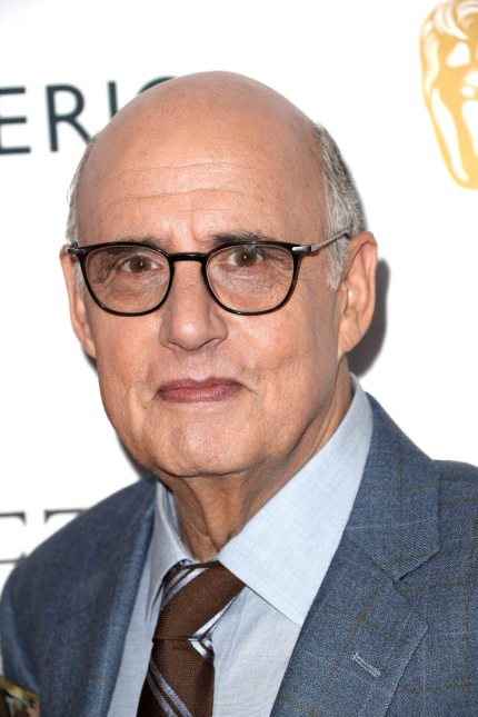 BEVERLY HILLS, CA - SEPTEMBER 16: Jeffrey Tambor attends the BBC America BAFTA Los Angeles TV Tea Party 2017 at The Beverly Hilton Hotel on September 16, 2017 in Beverly Hills, California. (Photo by Frederick M. Brown/Getty Images)